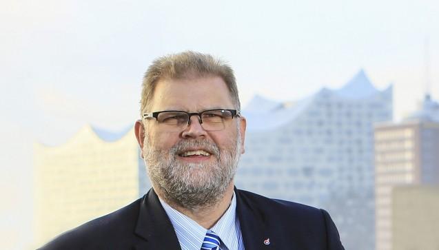 Neuer ABDA-Präsident? Kai-Peter Siemsen aus Hamburg tritt bei der Wahl zum ABDA-Präsidenten gegen Friedemann Schmidt an. (Foto: DAZ)