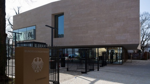 Der Bundesgerichtshof hatte über den Zuzahlungsverzicht bei Hilfsmitteln zu entscheiden. (Foto: BGH)