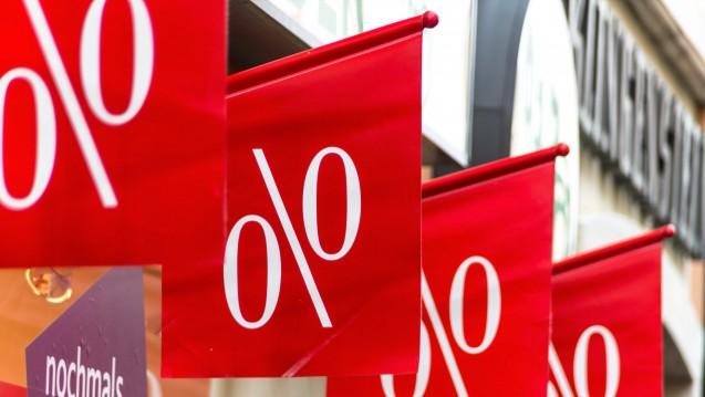 Droht deutschen Apothekern bald eine Rabattschlacht, falls das Rx-Boni-Verbot fällt? (Foto: Gina Sanders / Fotolia)