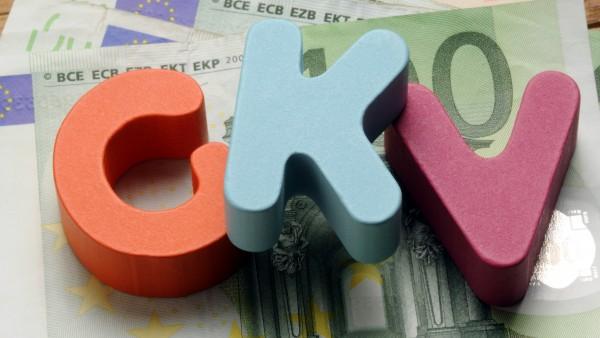 Kabinett beschließt Reform des Kassenfinanzausgleichs
