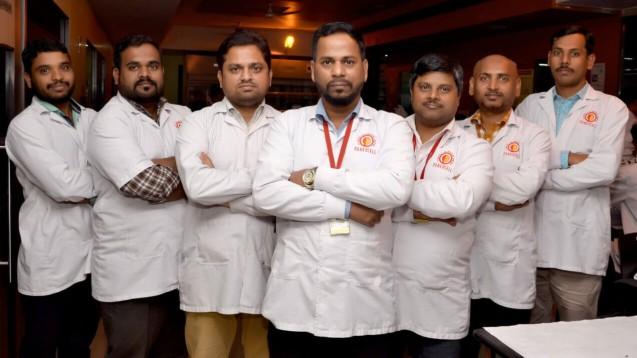 Wieder hat eine indische Firma mangelhafte Bioäquivalenzstudien zu verantworten. Zum Bild: So präsentiert sich die indische Firma Panexcell im Internet. (s / Foto: Screenshot Panexcell)