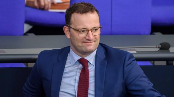 Spahn will im Petitionsausschuss übers Rx-Versandverbot sprechen