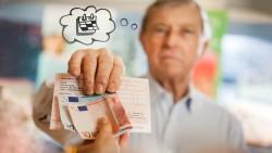 Muss die Apotheke die Zuzahlung kassieren? ( r / Foto:pix4U / stock.adobe.com)