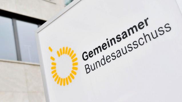 Probleme mit den neuen Unparteiischen: Aus Sicht des BMG erfüllt einer der neuen, potenziellen Stellvertreter im G-BA nicht die gesetzlichen Vorschriften zur Unabhängigkeit. Außerdem wünscht sich das Ministerium auch Frauen an der G-BA-Spitze. (Foto: G-BA)