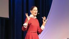 Dr. Nina Griese-Mammen sprach beim Pharmacon in Schladming über Interaktionen. (c / Foto:: cst/daz)