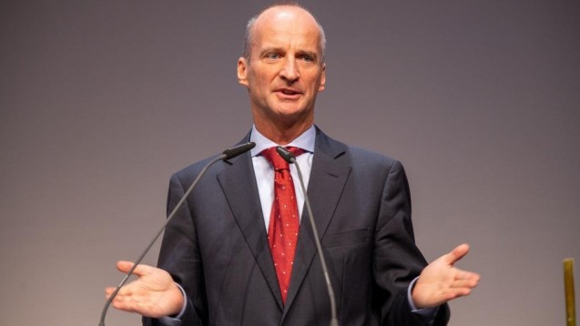 Nach den Vorgängen um die Wahl in Thüringen soll der amtierende ABDA-Präsident Friedemann Schmidt seine langjährige FDP-Mitgliedschaft gekündigt haben. (m / Foto: Schelbert)