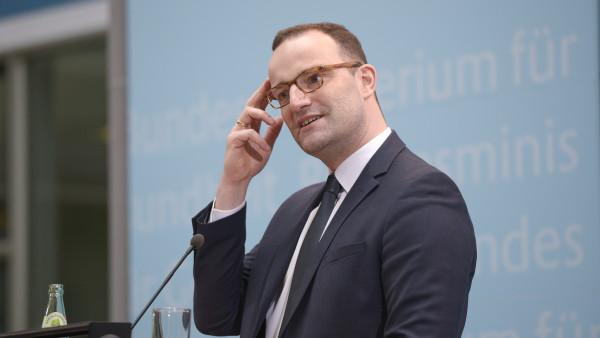 """""""Die Rx-Preisbindung muss auch für EU-Versender gelten"""""""