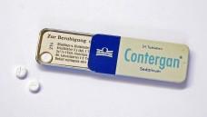 1957 auf den Markt gekommen, sind die Nebenwirkungen von Contergan noch heute ein Fall für die Gerichte. ( r / Foto: imago images / JOKER)