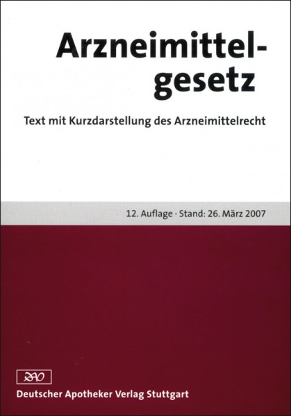 ARZNEIMITTELGESETZ 15 NOVELLE EBOOK DOWNLOAD