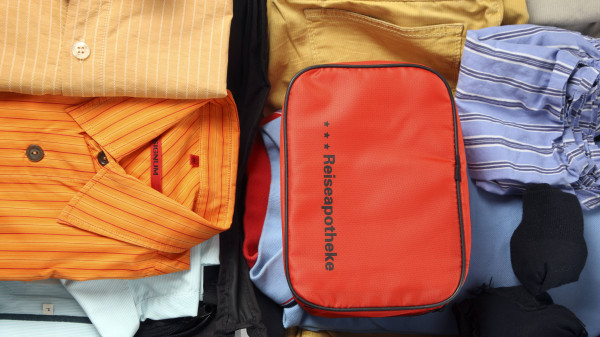 Reisen mit BtM – was ist zu beachten?