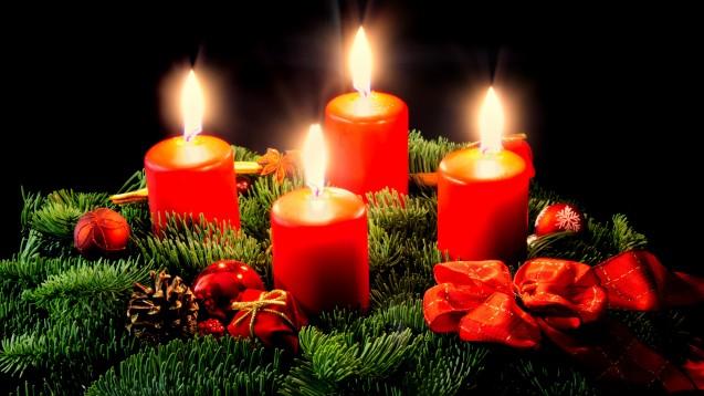 Einmal tief Luft holen und alle Kerzen ausblasen? (Foto: Mikebause / stock.adobe.com)
