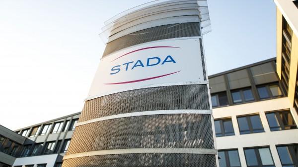 Finanzinvestor Singer bleibt zweitgrößter Stada-Aktionär