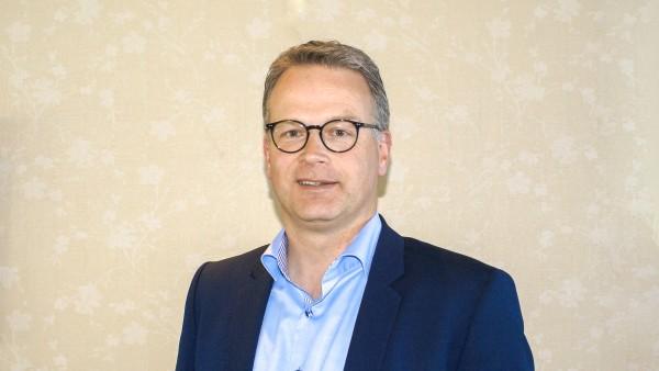 Dr. Kai Christiansen ist neuer Kammerpräsident