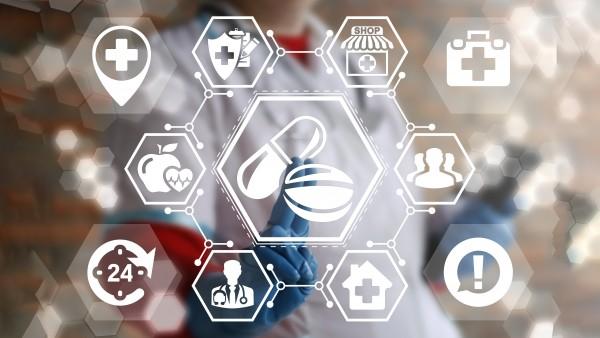 Apotheker und Ärzte planen die digitale Dorfgemeinschaft