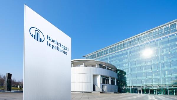Boehringer freut sich über Innovationen