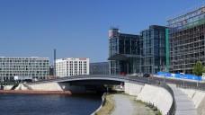 Die Umzugspläne für das Apothekerhaus werden konkreter: Es soll ein Neubau am Berliner Hauptbahnhof werden. (Foto: CLHuetter/Fotolia)