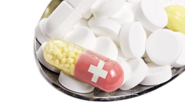 In der Schweiz ist der OTC-Versand ein Problem geworden. (Foto: eyegelb/Fotolia)