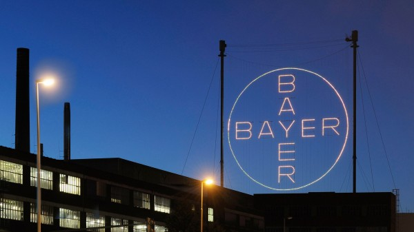 Bayer und Loxo bei Larotrectinib auf Kurs