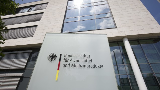 Jens Spahn hat entschieden, dass BfArM und DIMDI zusammengelegt werden sollen. ( r / Foto: picture alliance)