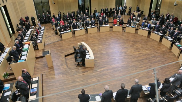 """Heute stimmte der Bundesrat der Rezeptfreiheit der """"Pille danach"""" zu. (Foto: Sket)"""