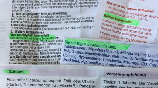 Deutschlands erste veggiefreundliche Apotheke steht in Düsseldorf