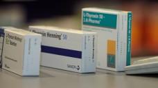 Immer häufiger bekommen junge Mensche L-Thyroxin verordnet - ein Präparat der Substitutionsausschlussliste. (Foto: Sket)