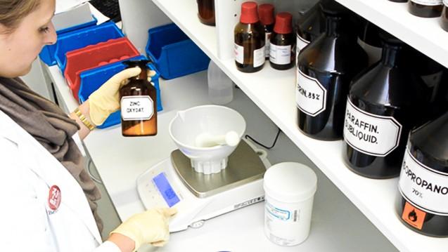 Die Bayerische Landesapothekerkammer hat ihre Berufsordnung in den Bereichen Rezeptur-Testkäufe und Ringversuche geändert. (Foto: Sket)