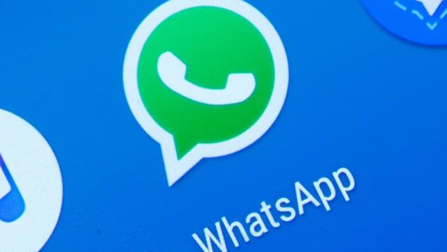 LAV-Mitglieder können kostenlos den WhatsApp-Dienst ihres Verbandes nutzen. (Foto:picture alliance / dpa Themendienst)