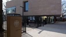 Der Bundesgerichtshof hat sich erneut mit der Neukundenwerbung von Versandapotheken befasst. (Foto: BGH)