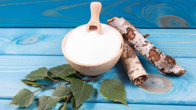 Ist Birkenzucker wirklich so gesund und ökologisch, wie der Name vermuten lässt? (Foto: morissfoto / stock.adobe.com)