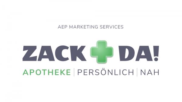 AEP startet Marketing-Services für Apotheken