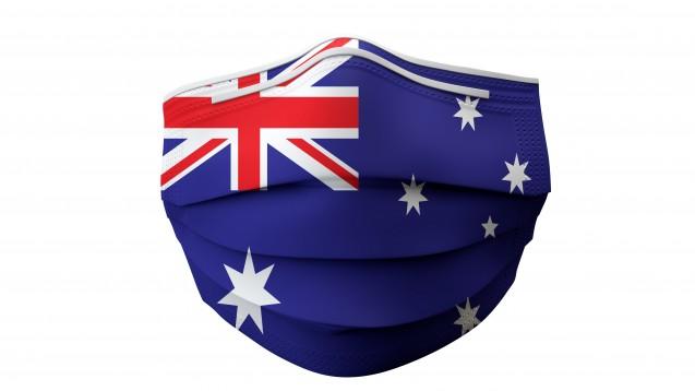 In Australien trafen Grippe und COVID-19 schon aufeinander, wie verlief die Influenzasaison Down Under?(Foto:ink drop / stock.adobe.com)