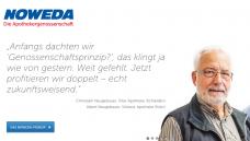 """Rechtsstreit zwischen """"Medikamente per Klick"""" und Noweda: Retouren sollen im Lager von Noweda gelandet, nicht aber rückvergütet worden sein. (Foto: DAZ.online)"""