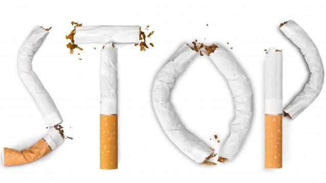 Zum Jahreswechsel gute Vorsätze: Mit dem Rauchen aufhören. (Foto: BillionPhotos.com / Fotolia)