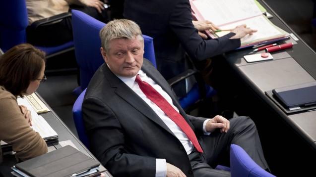 Der bisherige Gesundheitsminister wird dem Kabinett einer möglichen GroKo nicht mehr angehören.(Foto: imago /ZUMA Press)