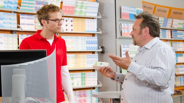 Metformin plus Sitagliptin: Warum Ärzte die freie Kombination verordnen