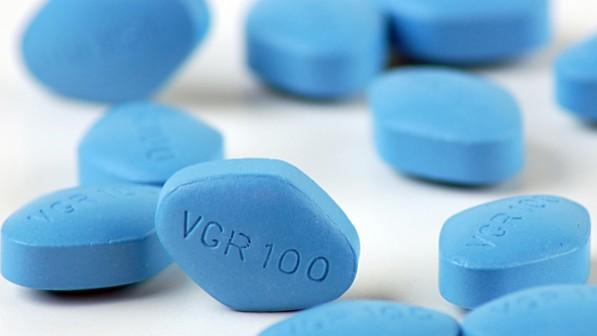 Gefälschtes Viagra im Umlauf