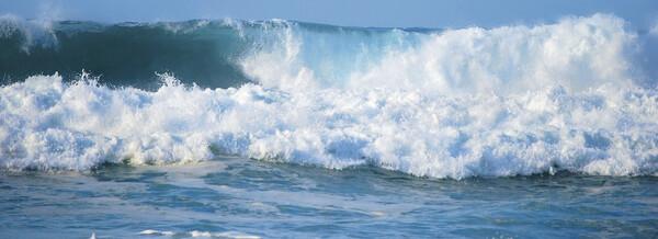 Kommt die Doppel-Welle?