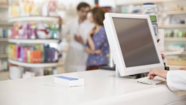 Brauchen die Apotheker einen Datenschutzbeauftragten oder nicht? Das bayerische Innenministerium meint: nein. In Hessen ist man anderer Auffassung. (s / Foto: Imago)
