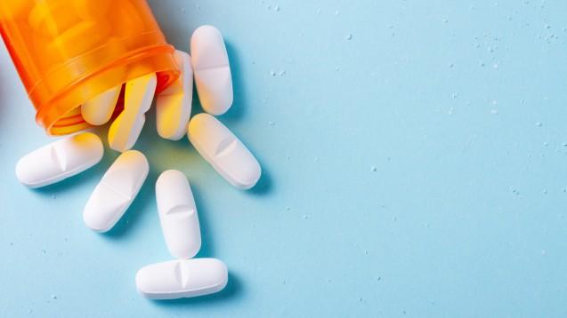 Vor allem im Coronajahr 2020 sind den Auswertungen der TK zufolge vergleichsweise wenig Antibiotika verschrieben worden. (x / Foto:neirfy / AdobeStock)