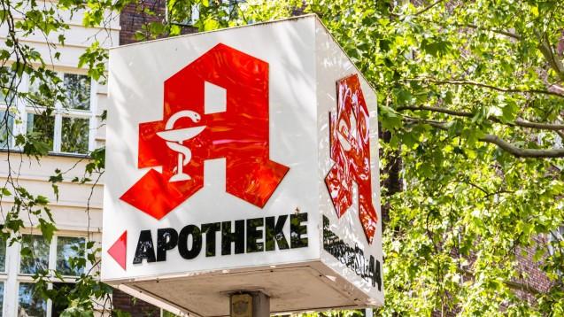 Ab September 2020 geht der Weg der Hämophiliepatienten für ihre Arzneimittel über die Apotheke. (m / Foto: imago images / Stefan Zeitz)