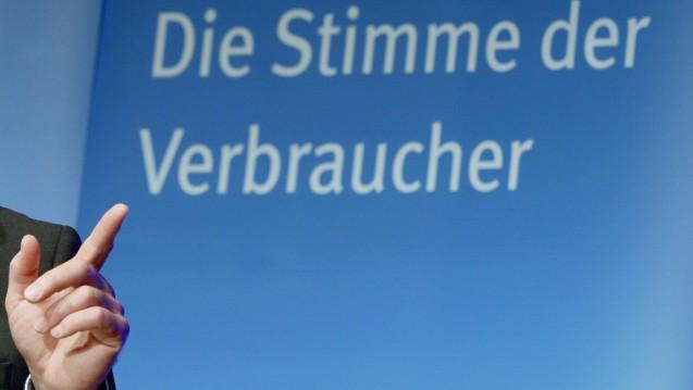 Der Verbraucherzentrale Bundesverband bewertet es als einen seiner größten Lobby-Erfolge, dass das Rx-Versandverbot von Ex-Minister Hermann Gröhe (CDU) im vergangenen Jahr nicht umgesetzt wurde. (s/Foto: dpa)