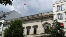 Die Zusammenarbeit mit der ABDA in Berlin steht für die Kammer Nordrhein zur Disposition. (Foto: Sket)