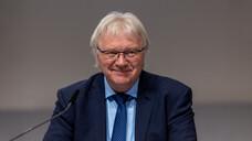 ZAEU-Vizepräsident Mathias Arnold. (Foto: Schelbert / DAZ)