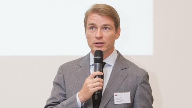 BVDVA-Chef Christian Buse wirft den Gesundheitsexperten der Länder mit Blick auf die Forderung des Rx-Versandverbots vor, in alte Muster zu verfallen. (m / Foto: Külker)