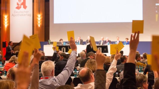 G'schmäckle bleibt: Der Antrag zu mehr Transparenz bei der Antragsbearbeitung wurde abgelehnt. (Foto: A. Schelbert)