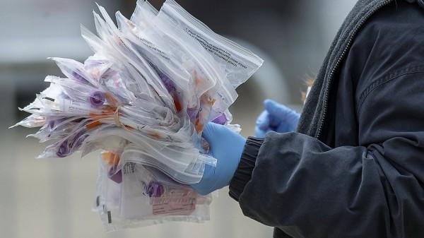 USA: Apotheker sollen Coronavirus-Tests durchführen