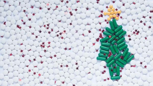 Was ist eigentlich die Weihnachtskrankheit?