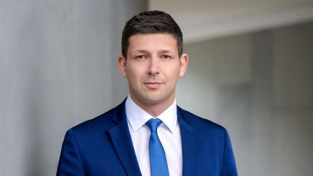 Viktor Hettich, der zuletzt Geschäftsführer bei Curacado war, wechselt zu Pro AvO. Dort soll er als Mitglied der Geschäftsleitung für die Entwicklung und den Betrieb verantwortlich sein. (m / Fotocredit: StefanWeberPhotoArt)