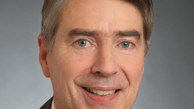 Han Steutel ist neuer Chef des Verbands forschender Pharma-Unternehmen. (Foto: vfa)